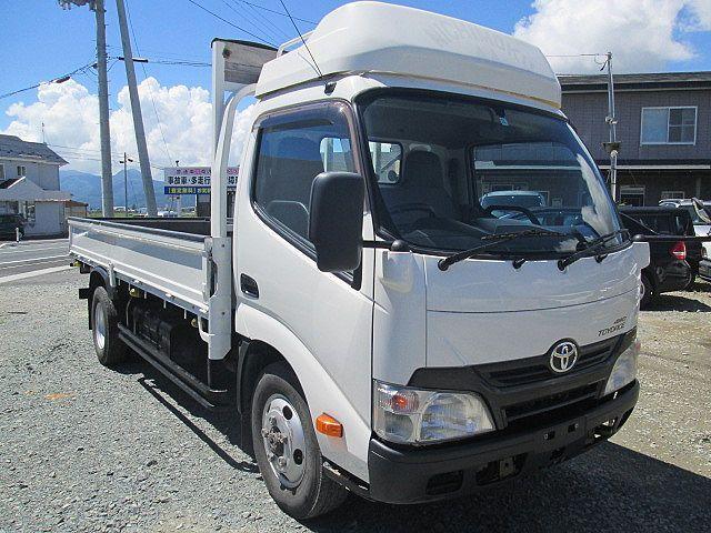 トヨタ H23 トヨエース 平 4WD 画像3