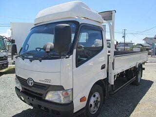 H23 トヨエース 平 4WD