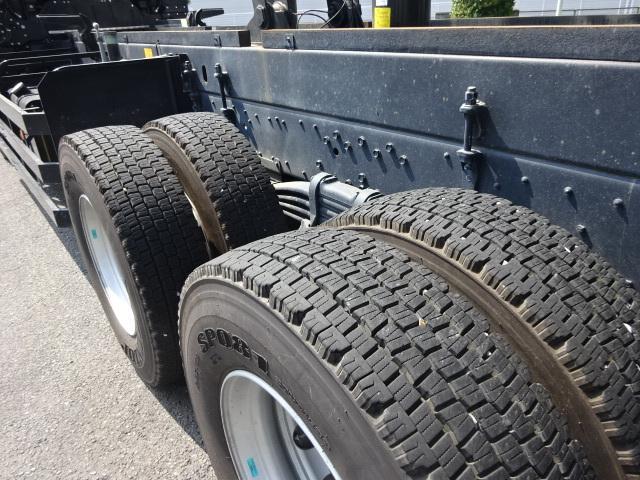 三菱 H28 スーパーグレート ロングダンプ 深ダンプ 車検付 画像16
