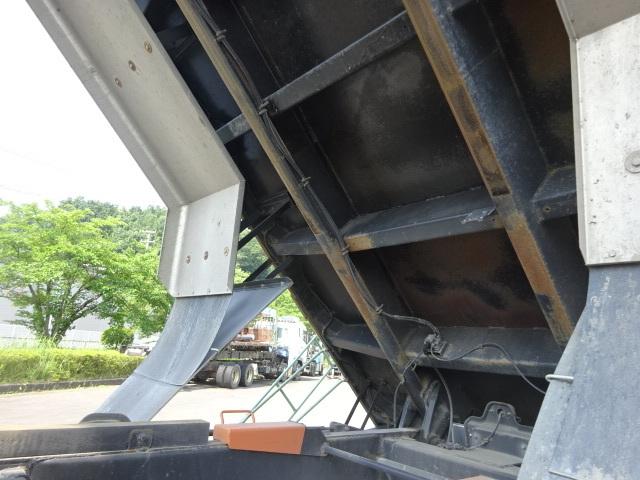 三菱 H28 スーパーグレート ロングダンプ 深ダンプ 車検付 画像18