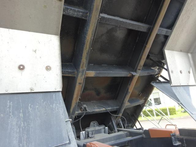 三菱 H28 スーパーグレート ロングダンプ 深ダンプ 車検付 画像17