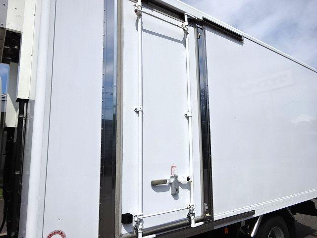 日野 H25 デュトロ ワイドロング 低温冷凍車 画像5