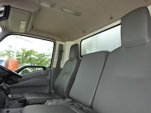 日野 H25 デュトロ ワイドロング 低温冷凍車 画像25