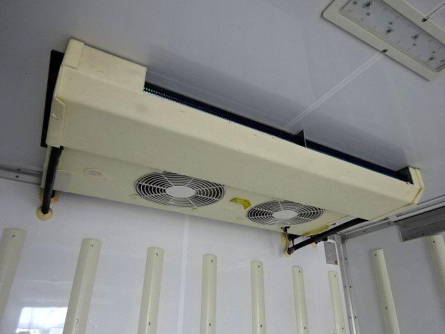 日野 H25 デュトロ ワイドロング 低温冷凍車 画像13