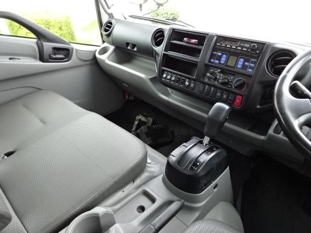 日野 H25 デュトロ ワイドロング 低温冷凍車 画像23