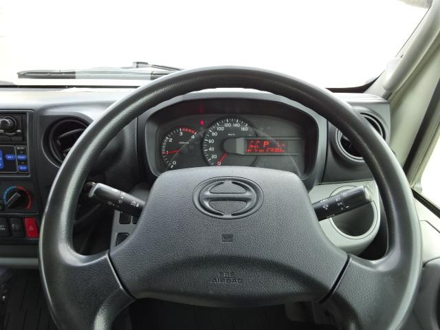 日野 H25 デュトロ ワイドロング 低温冷凍車 画像21