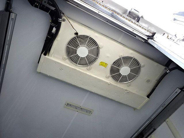 日野 H25 デュトロ ワイドロング 低温冷凍車 画像14