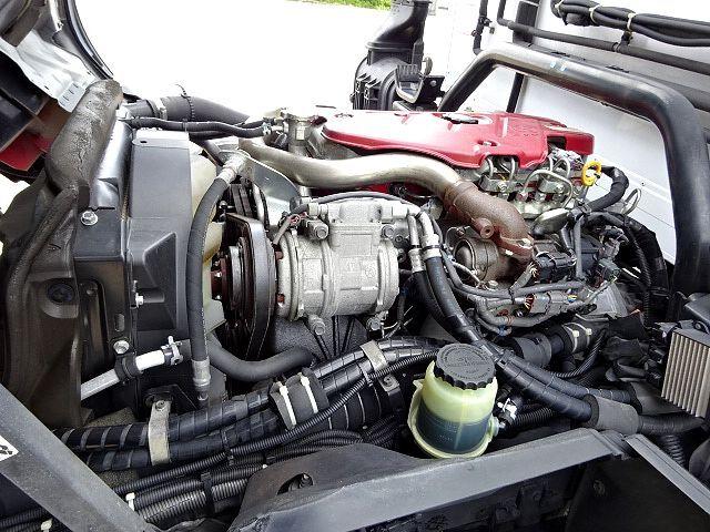 日野 H25 デュトロ ワイドロング 低温冷凍車 画像15