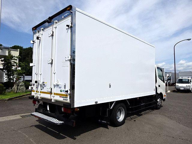日野 H25 デュトロ ワイドロング 低温冷凍車 画像7