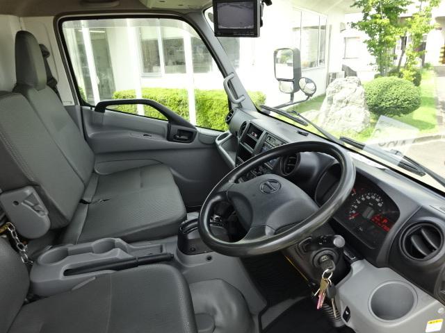 日野 H25 デュトロ ワイドロング 低温冷凍車 画像20