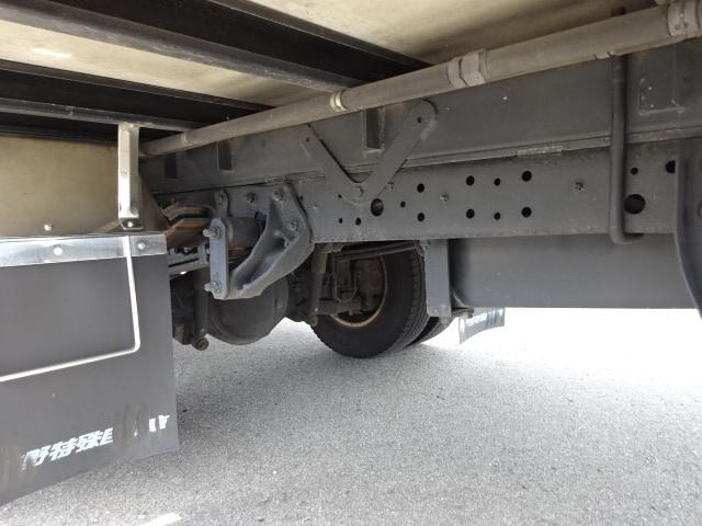 日野 H25 デュトロ ワイドロング 低温冷凍車 画像18