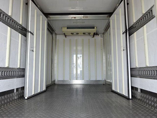 日野 H25 デュトロ ワイドロング 低温冷凍車 画像10