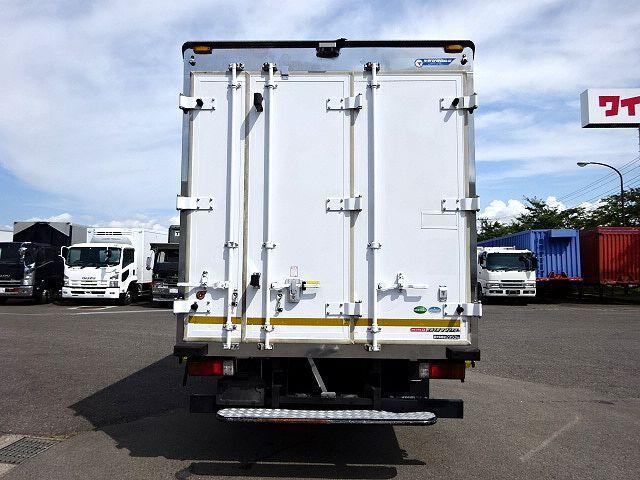 日野 H25 デュトロ ワイドロング 低温冷凍車 画像8