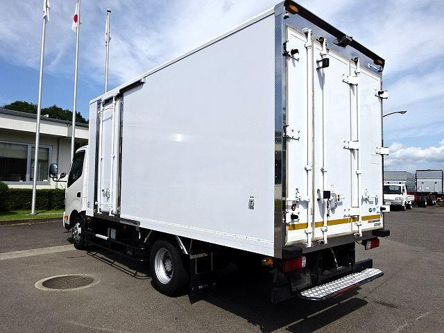 日野 H25 デュトロ ワイドロング 低温冷凍車 画像9