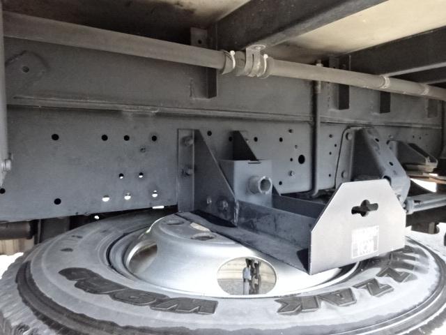 日野 H25 デュトロ ワイドロング 低温冷凍車 画像17