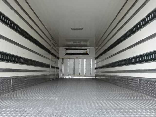 UD H23 コンドル ワイド 低温冷凍車 画像9