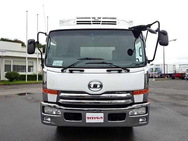 UD H23 コンドル ワイド 低温冷凍車 画像2