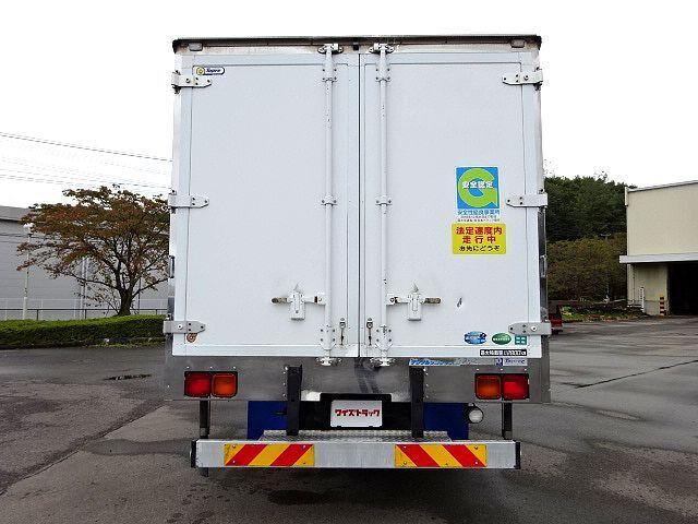 UD H23 コンドル ワイド 低温冷凍車 画像7