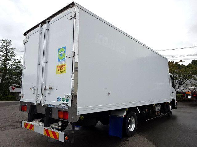 UD H23 コンドル ワイド 低温冷凍車 画像6
