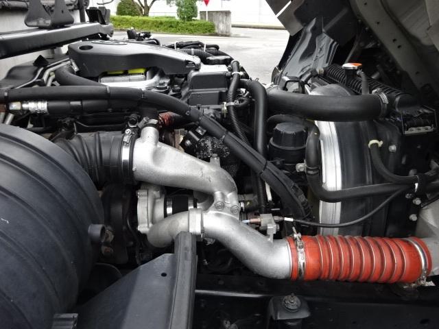 UD H23 コンドル ワイド 低温冷凍車 画像16