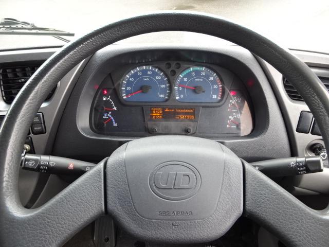 UD H23 コンドル ワイド 低温冷凍車 画像18