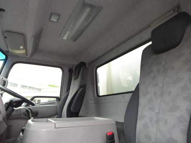 UD H23 コンドル ワイド 低温冷凍車 画像21