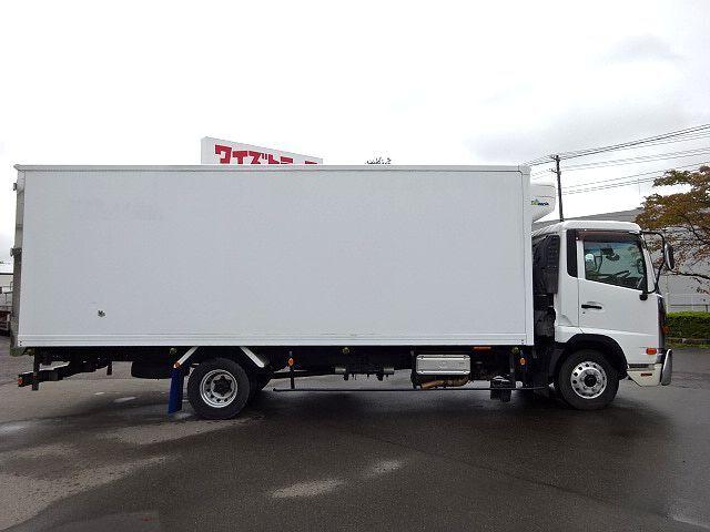 UD H23 コンドル ワイド 低温冷凍車 画像5