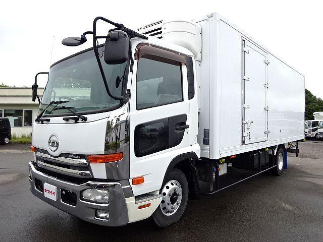 UD H23 コンドル ワイド 低温冷凍車