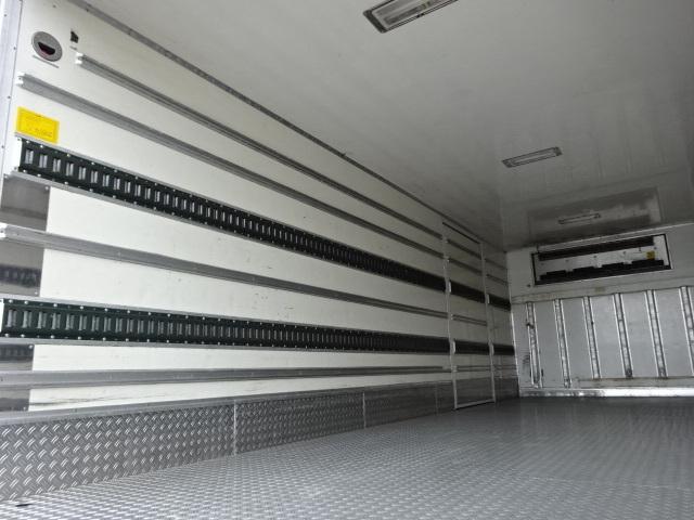 UD H23 コンドル ワイド 低温冷凍車 画像10