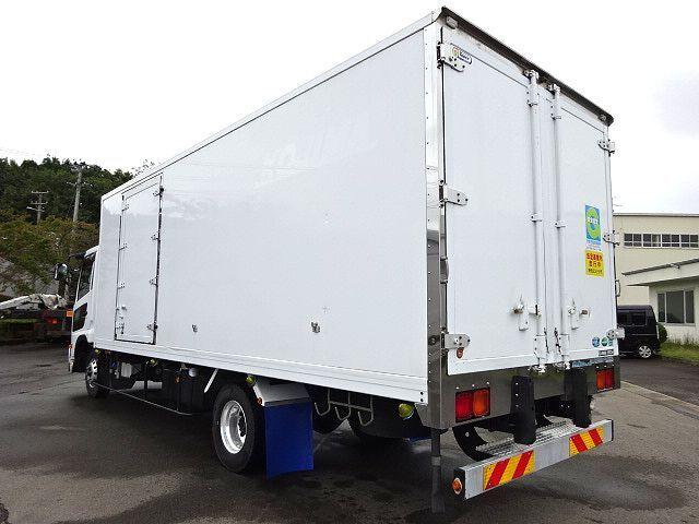 UD H23 コンドル ワイド 低温冷凍車 画像8