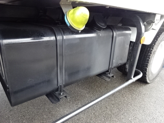UD H23 コンドル ワイド 低温冷凍車 画像14