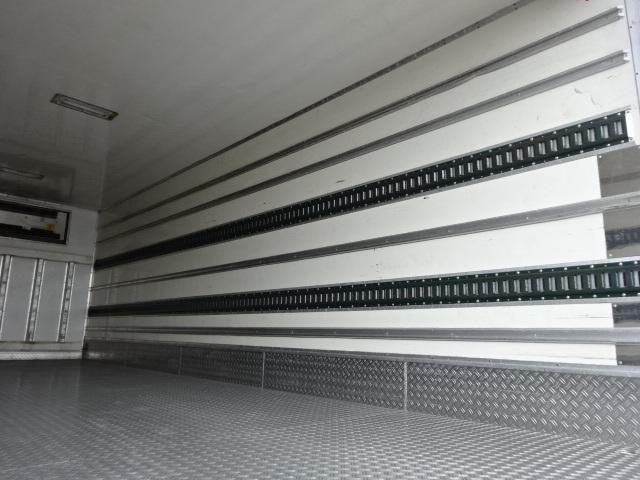 UD H23 コンドル ワイド 低温冷凍車 画像11