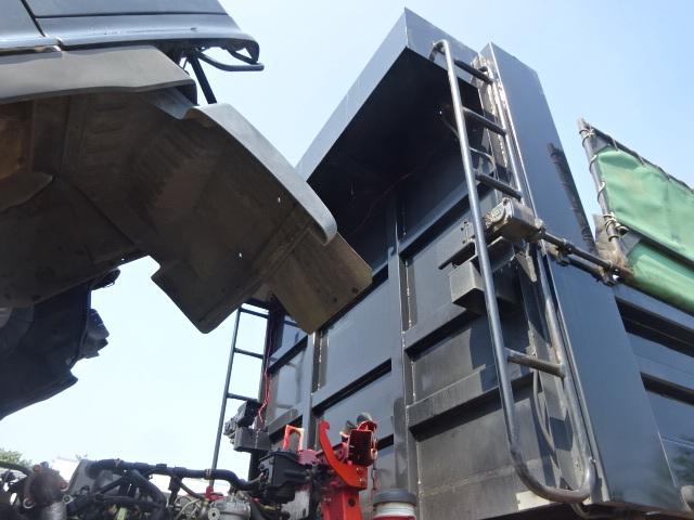 日野 H17 レンジャー 増トン ダンプ  画像29