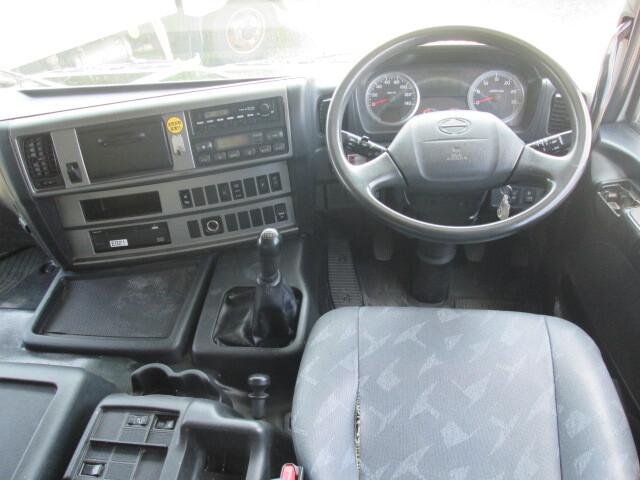 日野 H25 プロフィア コンクリートミキサー車 8.7㎥ 車検付 画像26