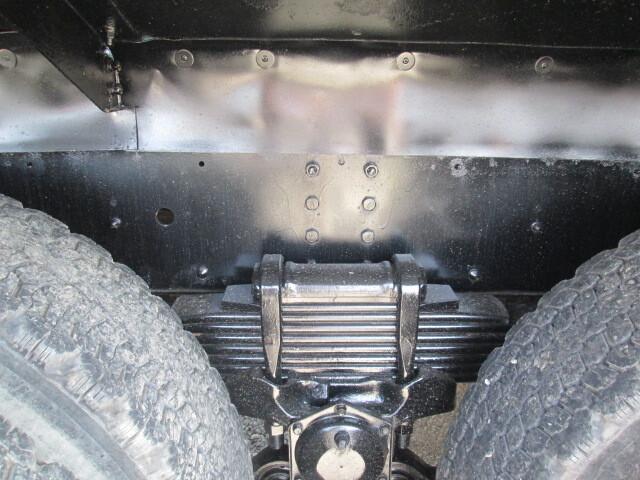 日野 H25 プロフィア コンクリートミキサー車 8.7㎥ 車検付 画像17