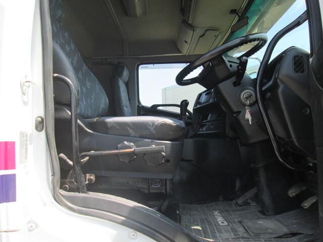 日野 H25 プロフィア コンクリートミキサー車 8.7㎥ 車検付 画像25