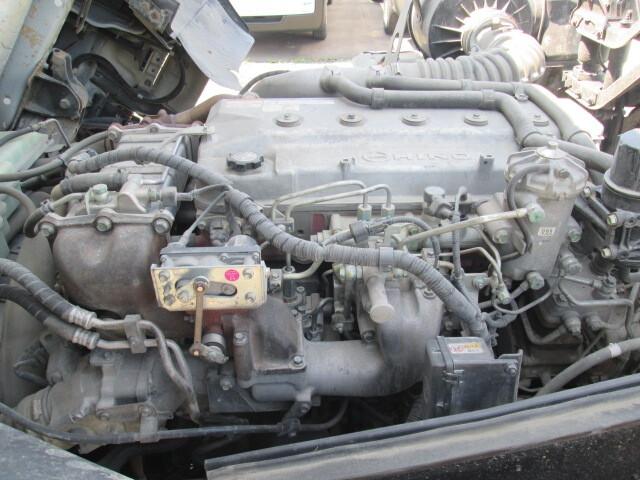 日野 H25 プロフィア コンクリートミキサー車 8.7㎥ 車検付 画像24
