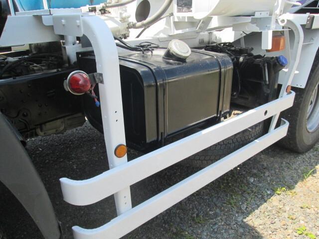 日野 H25 プロフィア コンクリートミキサー車 8.7㎥ 車検付 画像13