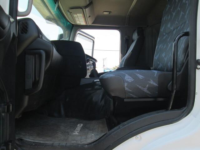日野 H25 プロフィア コンクリートミキサー車 8.7㎥ 車検付 画像29