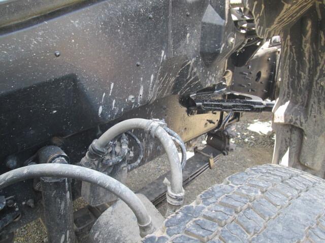 日野 H25 プロフィア コンクリートミキサー車 8.7㎥ 車検付 画像14