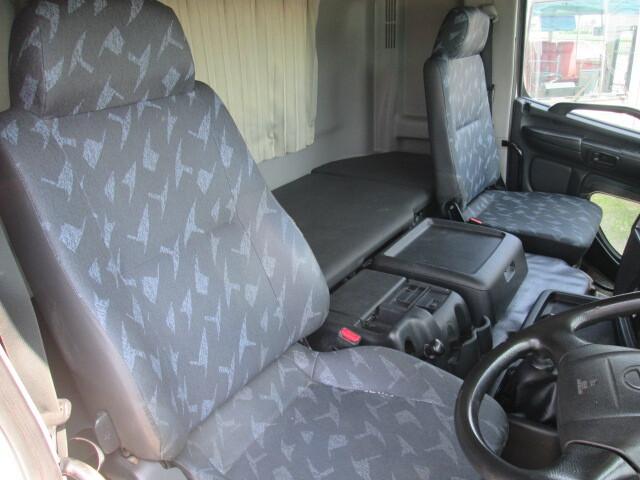 日野 H25 プロフィア コンクリートミキサー車 8.7㎥ 車検付 画像28