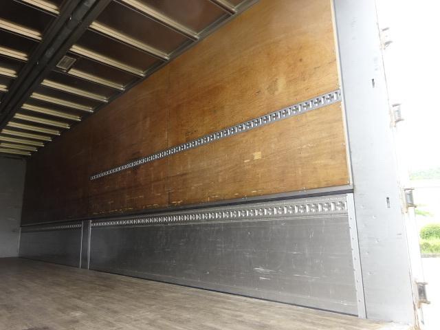 日野 H27 プロフィア ハイルーフ 4軸低床アルミウィング  画像11