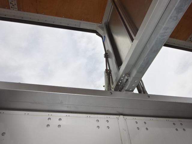 日野 H27 プロフィア ハイルーフ 4軸低床アルミウィング  画像15