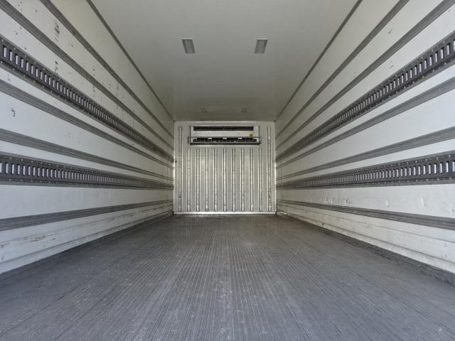 いすゞ H26 フォワード 7.0m ワイド 中温冷凍車  画像9