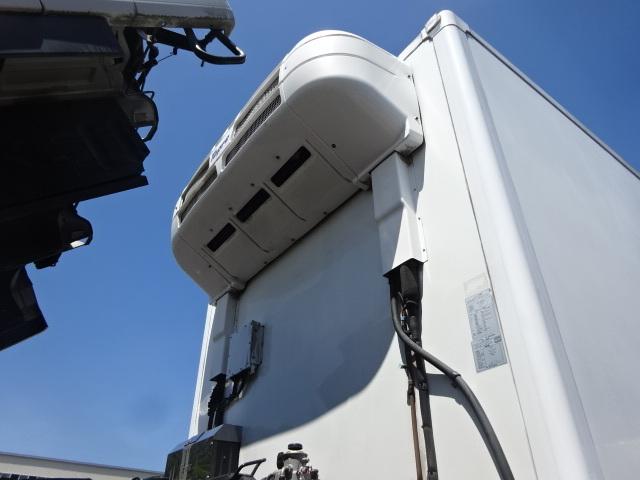 いすゞ H26 フォワード 7.0m ワイド 中温冷凍車  画像15