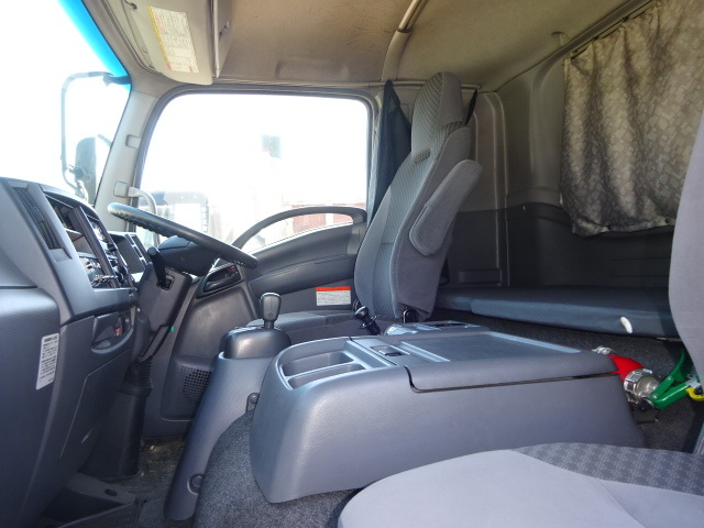 いすゞ H26 フォワード 7.0m ワイド 中温冷凍車  画像29
