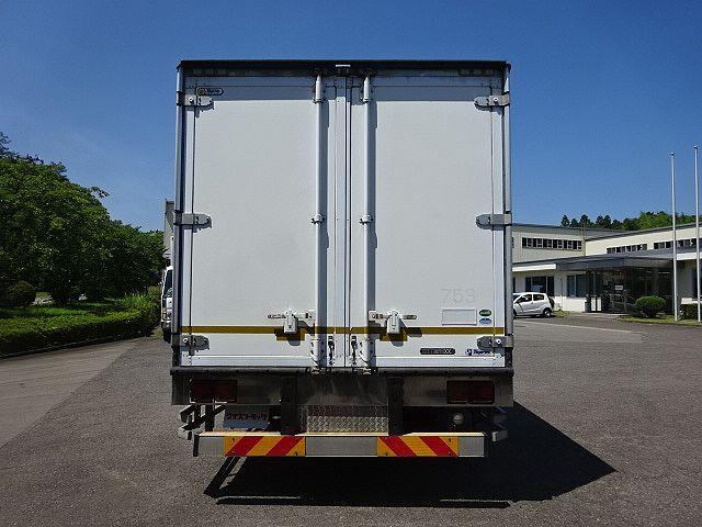 いすゞ H26 フォワード 7.0m ワイド 中温冷凍車  画像7