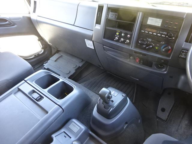 いすゞ H26 フォワード 7.0m ワイド 中温冷凍車  画像27