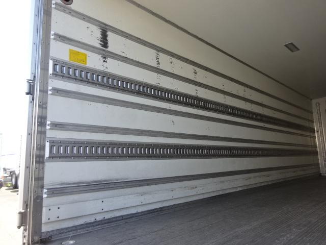 いすゞ H26 フォワード 7.0m ワイド 中温冷凍車  画像10
