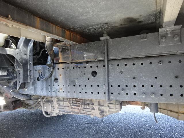 いすゞ H26 フォワード 7.0m ワイド 中温冷凍車  画像18